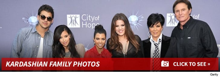 Kardashian Family Photos!