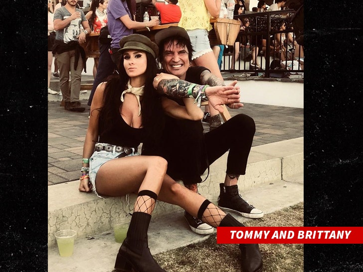 Tommy Lee Wants Son At Wedding But Thinks He Ll No Show