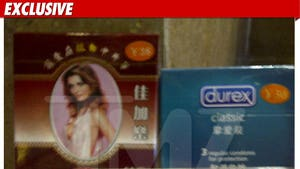 Mischa Barton Faces Mysterious Chinese Sex Toy