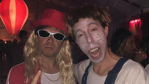 Shaun White Apologizes to Special Olympics for 'Insensitive' Simple Jack Costume