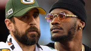 Aaron Rodgers Pissed About WR Getting Death Threats, 'Chill Out, It's a Game!'