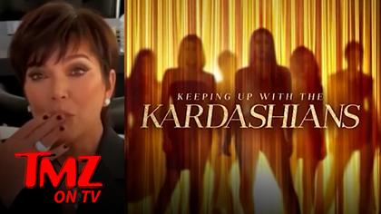 'KUWTK' Women Say Goodbye in Emotional Farewell Vid | TMZ TV.jpg