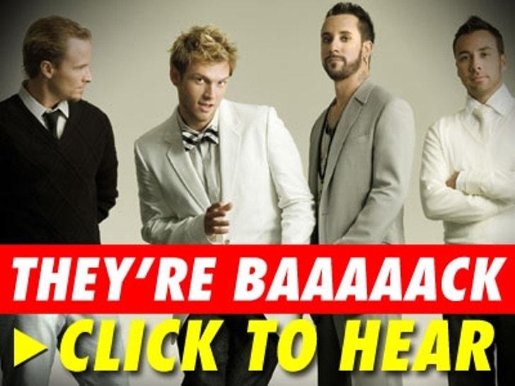 backstreet boys inconsolable song