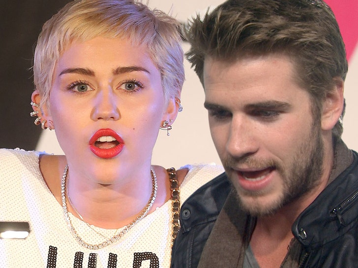 Miley Cyrus opens up on cheating allegations, Liam Hemsworth and 'penis cake'
