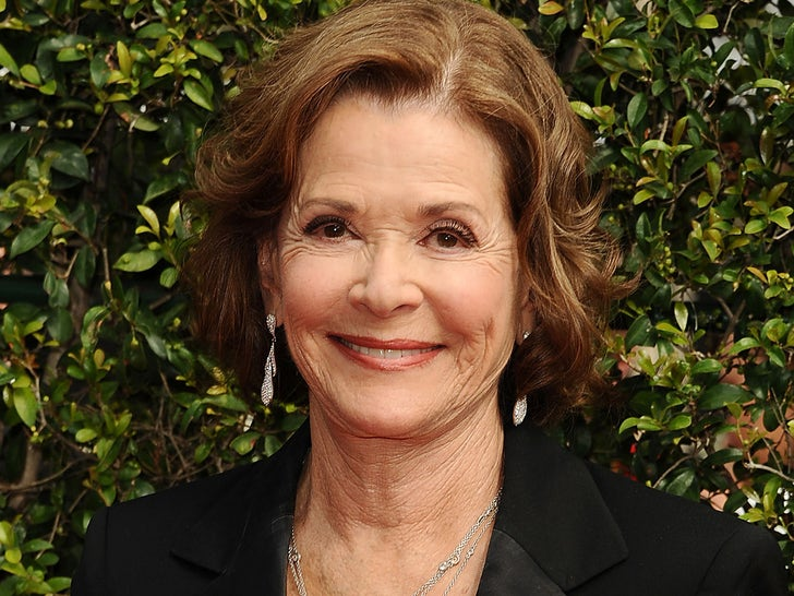 Remembering Jessica Walter