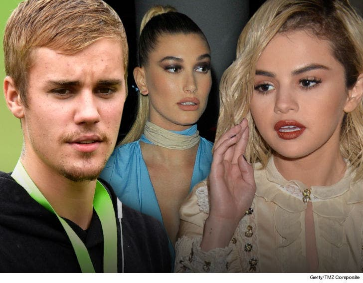 Justin Bieber, Selena Gomez Started Couples Therapy After ...