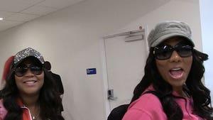 Tamar Braxton's Mom Evelyn Fears Vincent Herbert Might Kill
