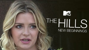 Mischa Barton Too Boring to Return for Season 2 of MTV's 'Hills'