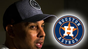 Alex Cora Says Entire Astros Team To Blame For Cheating Scandal, No 2-Man Show