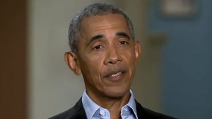Obama Rips Trump For Refusing To Congratulate President-Elect Biden