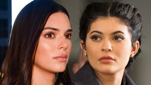 Man Arrested at Kendall Jenner's House Targets Kylie Hours After Jail Release