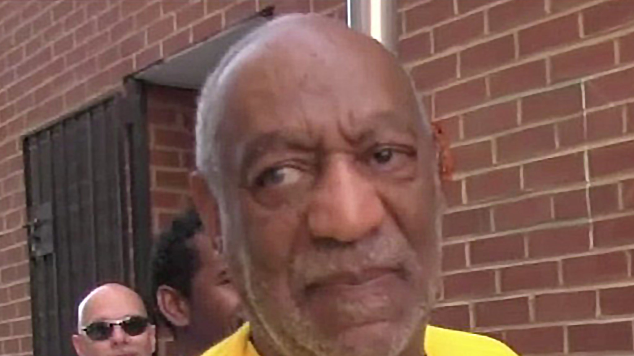 Bill Cosby Conviction Thrown Out and He Will Go Free thumbnail