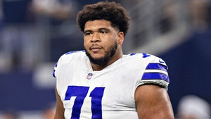 Cowboys' La'el Collins Suspended 5 Games Due To NFL's Substance Abuse Policy
