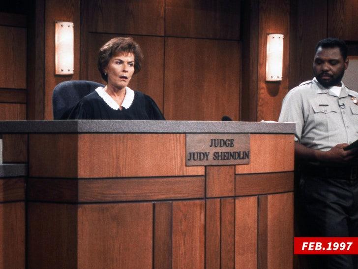 Judge Judy Petri Hawkins-Byrd