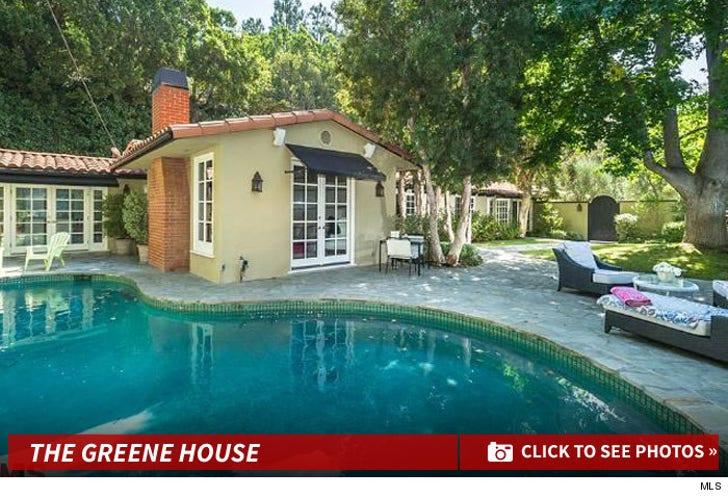 Ashley's New Greene House