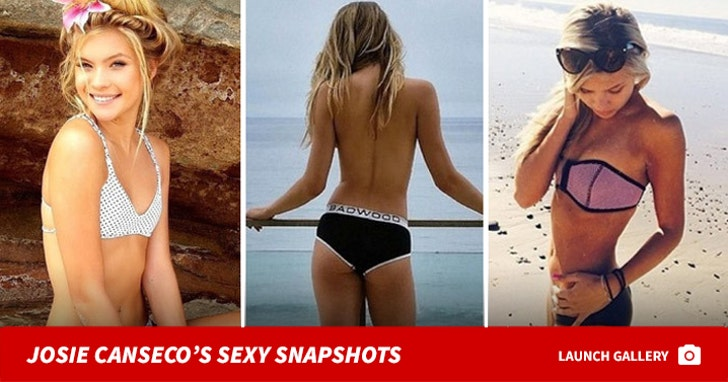Josie Canseco's Hot Shots