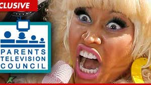 Parents TV Council -- 'GMA' Failed On 5-Second Delay