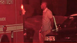 Michael Jace Arguing with Wife Over Money Before Shooting