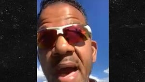 Andre Reed Says Antonio Brown's 'Probably' Hall of Famer Despite 2019 Drama