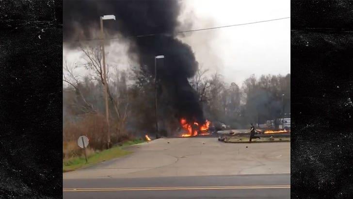 LSU Coach's Daughter-in-Law Carley McCord Dies in Plane Crash - EpicNews