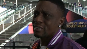 Boosie Badazz Says White Battle Rapper Deserves Punch For Using N-Word