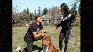 NBA's Zach LaVine Gets Engaged to GF Hunter Mar, It's a Quarantine Proposal!