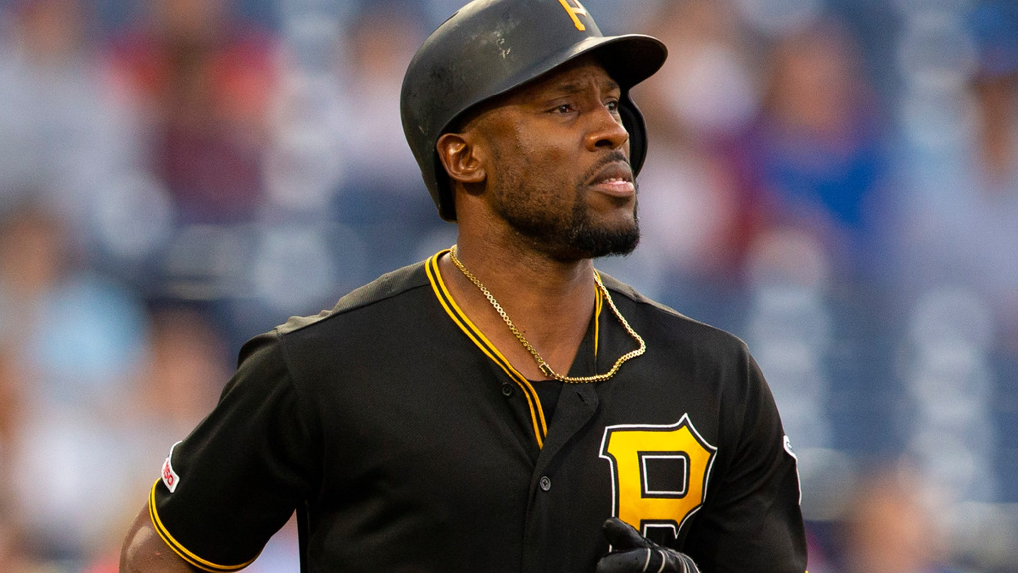 MLB's Starling Marte Says Wife Died From Heart Attack, 'Indescribable Pain'