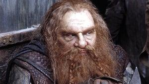 Gimli in 'Lord Of The Rings' 'Memba Him?!