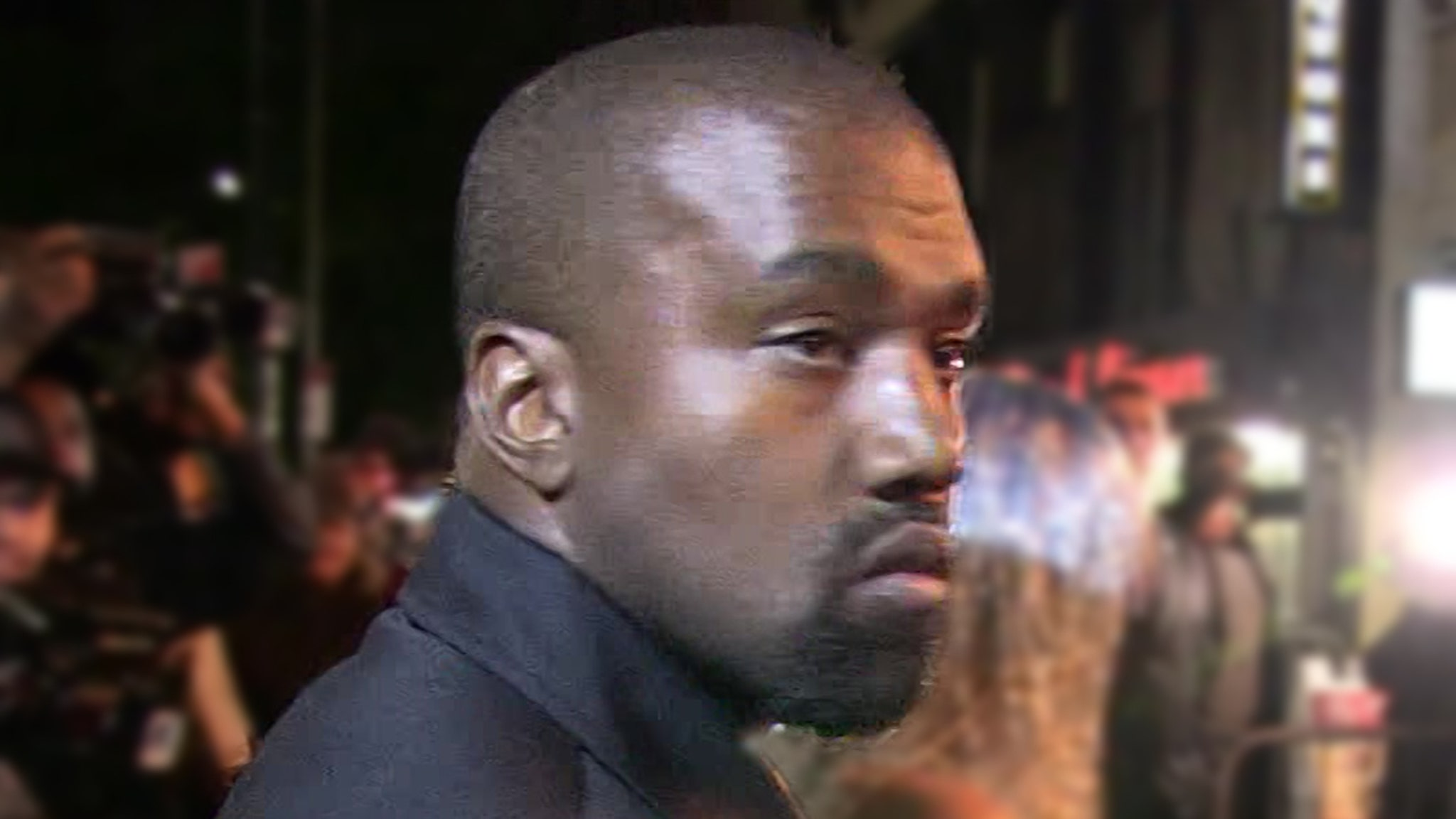 Kanye West On Ca Ballot As Vice Presidential Candidate