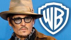 Johnny Depp Out of 'Fantastic Beasts' After Losing Wife-Beating Case