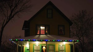 COVID Crushing 'A Christmas Story' House & Museum Business