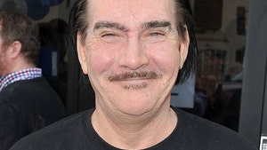 'Pee-wee's Playhouse' Genie John Paragon Dead at 66
