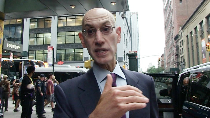 Adam Silver Says He Talked To LeBron About Play-In Tourney, Open To 'Tinkering' In Future.jpg