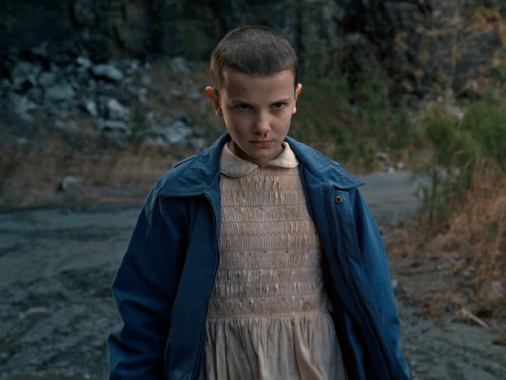 'Stranger Things' Cast IRL