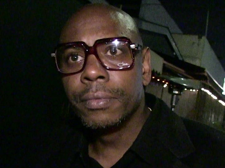 Dave Chappelle Down to Discuss Transgender Controversy, Lists Terms.jpg