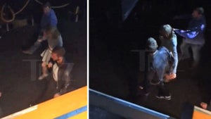 Taylor Swift & Calvin Harris -- Oh Yeah, They've Hooked Up (VIDEO)