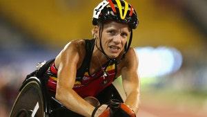 Paralympic Gold Medalist Marieke Vervoort Dies By Euthanasia in Belgium