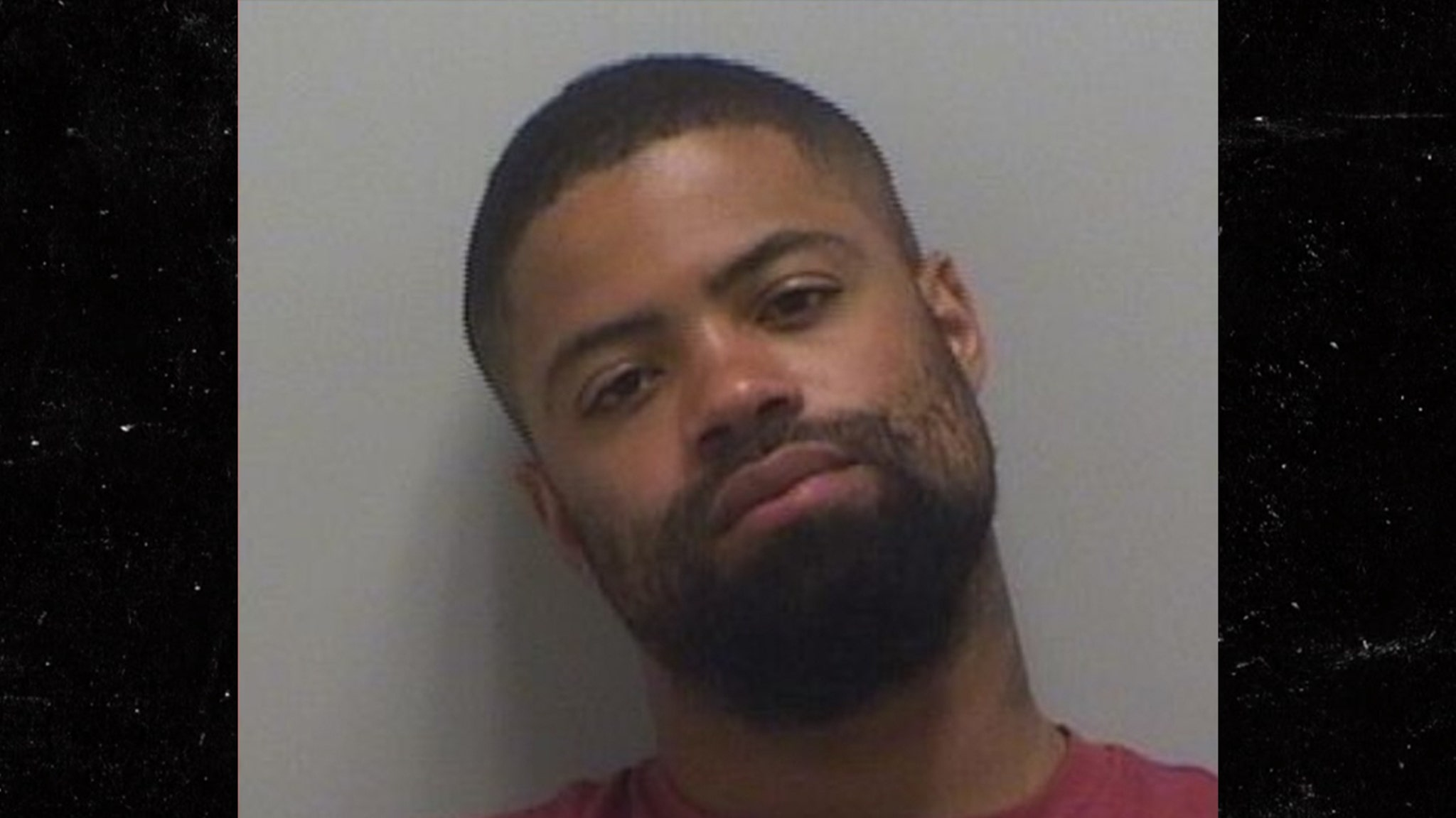 Redskins Wide Receiver Cody Latimer Arrested on Assault, Gun Charges
