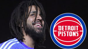 J. Cole Gets Tryout Offer From Detroit Pistons, 'Hit Us Up!'