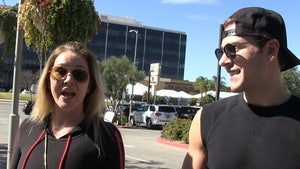Shanna Moakler Not Ready for Double Date with Travis Barker, Kourtney