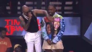 Timbaland and Swizz Beatz in 'Verzuz' Rematch Battle