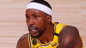 NBA's Kentavious Caldwell-Pope Robbed At Gunpoint In Horrifying Incident In L.A.