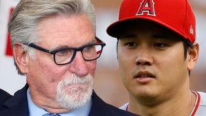 MLB's Jack Morris Suspended Indefinitely For Using Accent Before Ohtani At-Bat