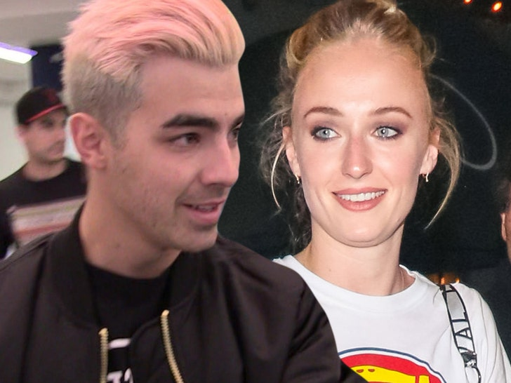 Sophie Turner Wedding.Joe Jonas Sophie Turner Share Wedding Photos