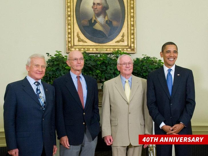 NASA Was Budget Conscious for the 50th Apollo 11 Celebrations
