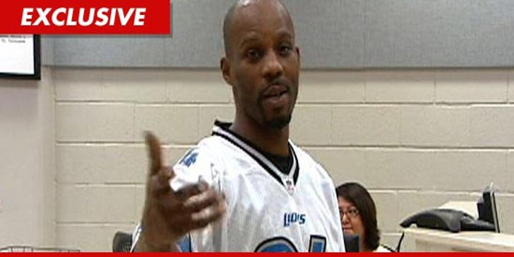 DMX -- Ruff Ryders Are REUNITING!!!