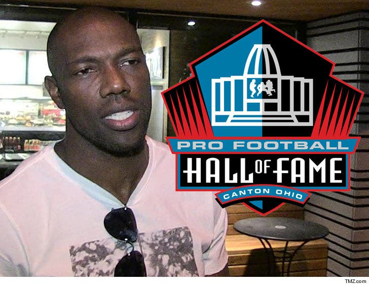 online store 9f067 46244 Terrell Owens Declines Hall Of Fame Induction Ceremony ...