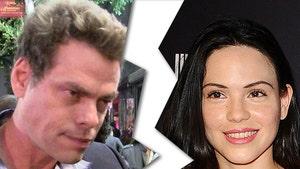 ShamWow Guy Vince Offer's Wife Files for Divorce
