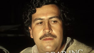 Pablo Escobar's Family Co. Sues Former Exec Over Money, Passwords