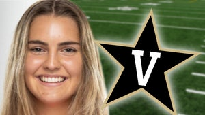 Vanderbilt Football Considering Female Soccer Player to Kick After Team Hit By COVID